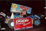 1994-95 Two Winners Racing Sprint Car